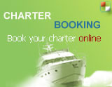 Charter Booking - Book your chater online